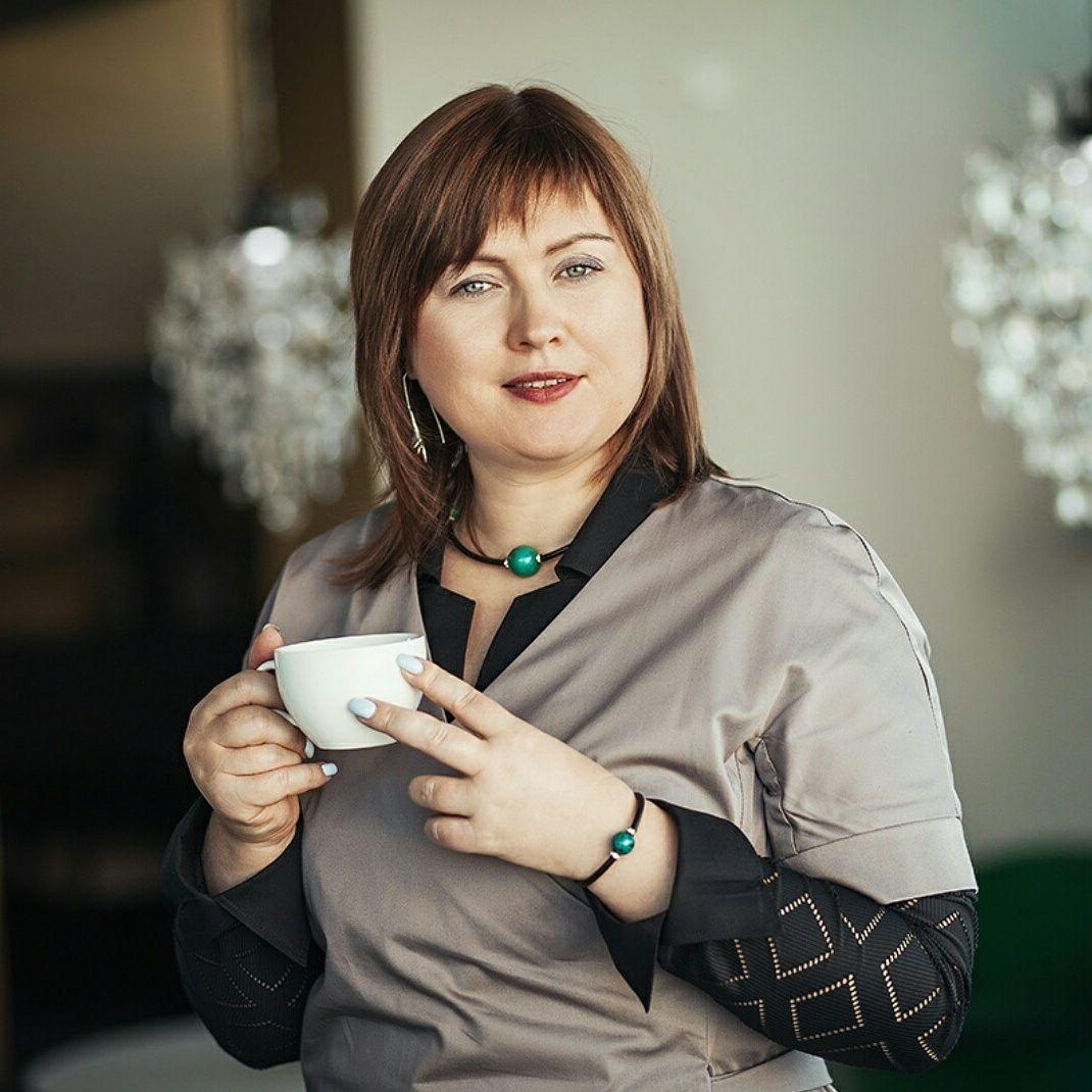 Анна  Пермякова