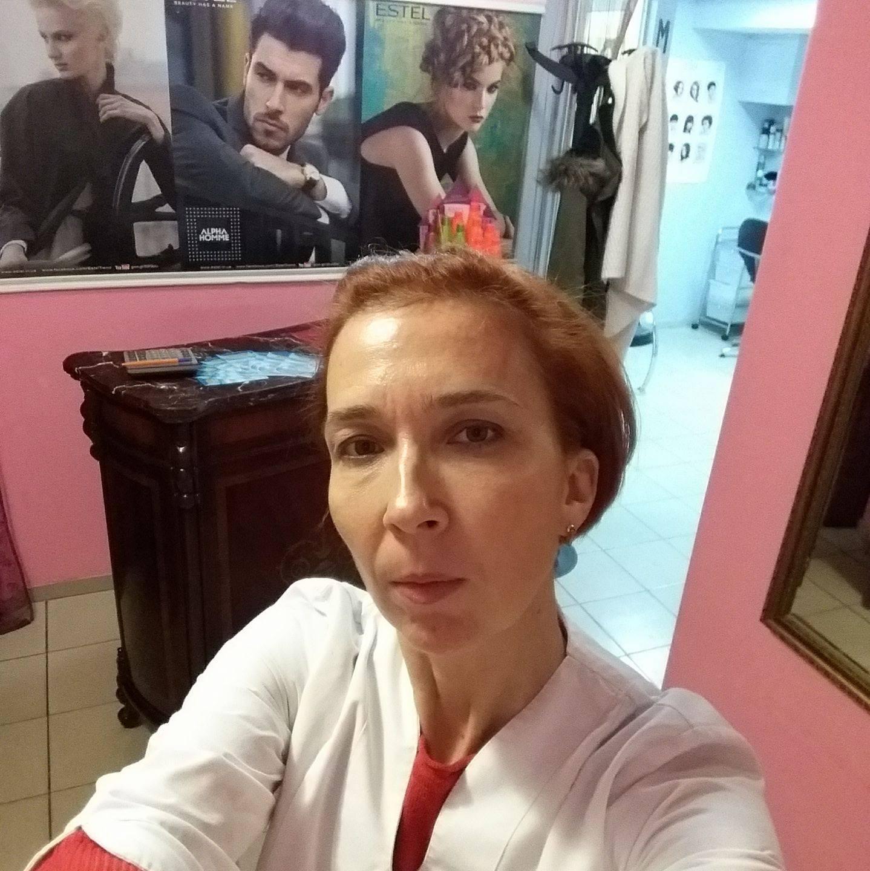 Анастасия Черницкая